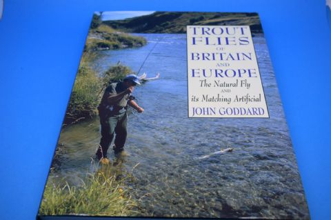 Trout Flies of Britain and Europe